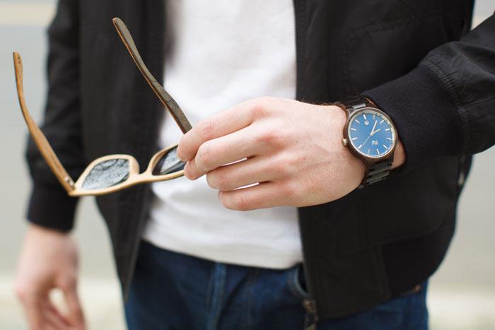 orologi in legno 2018