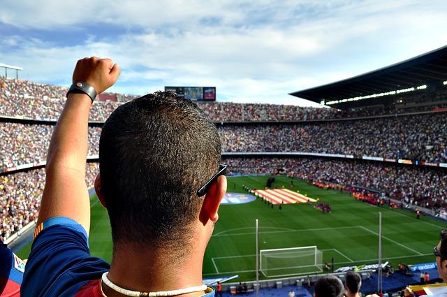 scommettere sul calcio