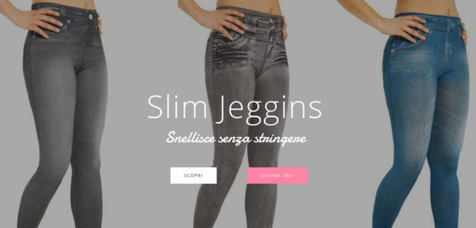 Slim-Jeggins opinioni recensioni