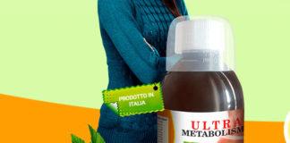 Ultrametabolismo recensioni e opinioni