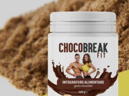 chocobreak fit recensione