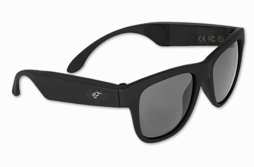 smartglasses occhiali audio