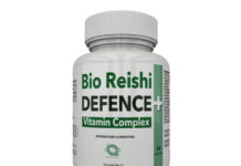 bioreishi defense integratore