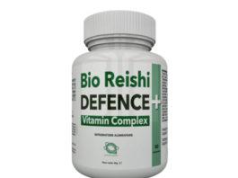 bioreishi defense integratore