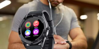 C10Xpower smartwatch