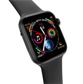 smartwatch xw 6