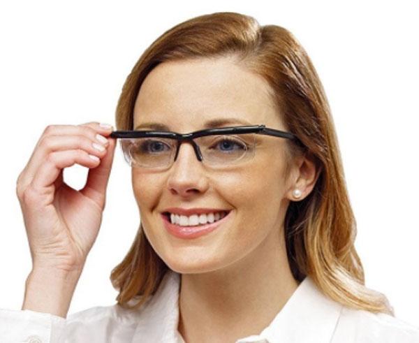 perfect vision occhiali regolabili progressivi